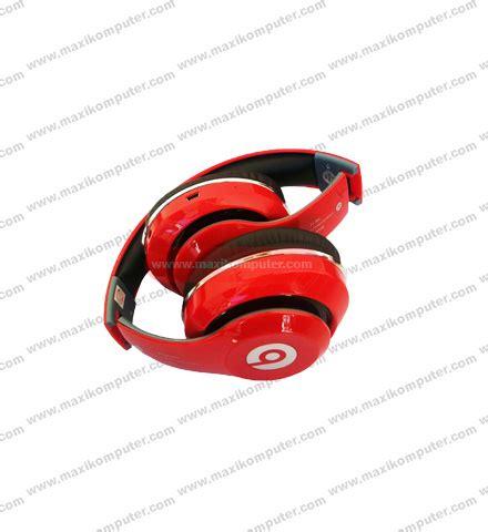 Headphone Stn 13 Bluetooth Suara Bagus headset bluetooth beats studio stn 13