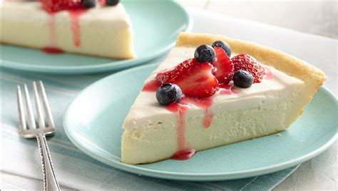 impossibly easy cheesecake recipe from betty crocker