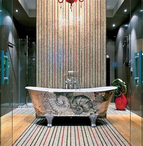 mosaic tile interior design decorating  sicis pixall
