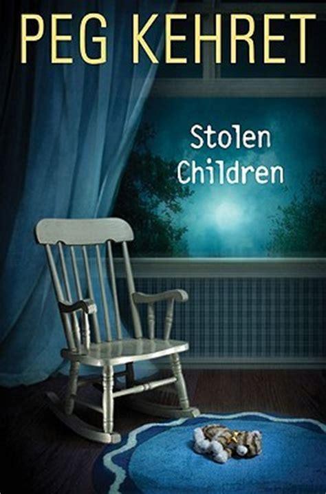 the stolen books stolen children by peg kehret reviews discussion