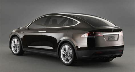 Tesla Model X Release 2016 Tesla Model X Release Date Price Engine