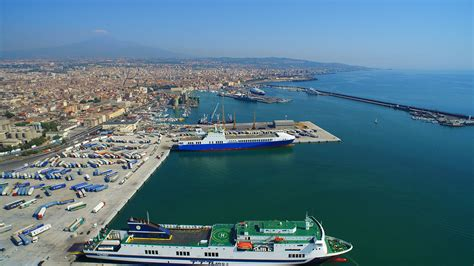 porto di catania catania porto di catania skyscrapercity