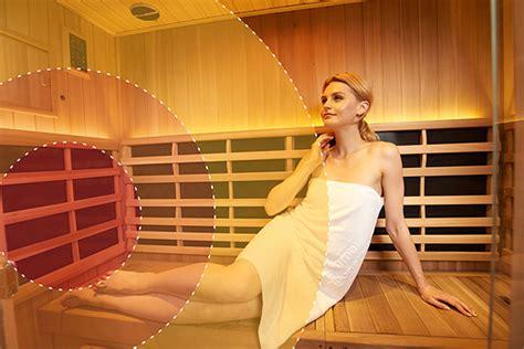 Heat Sauna Detox by Why Far Infrared Saunas Clearlight Infrared Saunas