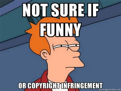 Copyright Meme - copyright and the digital generation museum minute