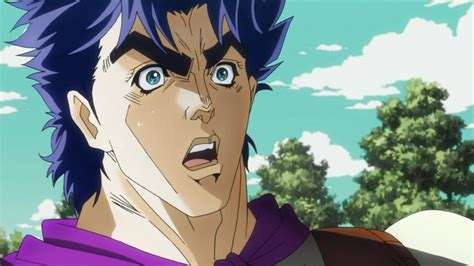 anime jojo autumn 2012 week 4 anime review avvesione s anime