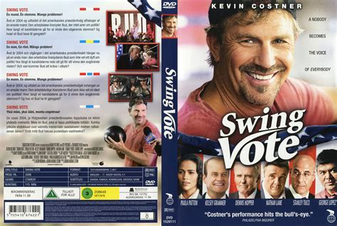 swing dvd covers box sk swing vote high quality dvd blueray