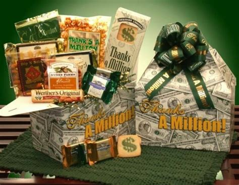 Care Packages For Soldiers Quot Thank You For Your Support by Thanks A Million Troops Care Package Gift Baskets Boxes