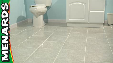 Menards Floor Tile by Tile Installation Maintenance At Menards 174