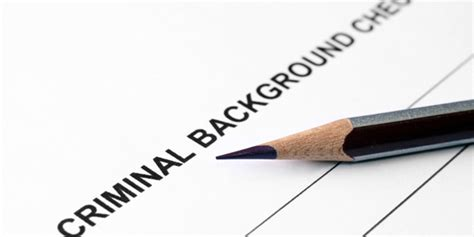Check My Partners Criminal Record Does Your Staffing Agency Go Beyond The Background Check Allegiance Staffing