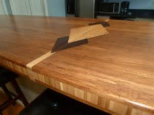 Kitchen Laminate Design Bamboo Countertop Southside Woodshop