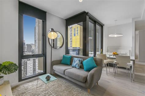 Serviced Appartments Melbourne by Serviced Apartments Melbourne Cbd