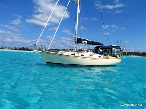 catamaran sailing in the bahamas island spirit sailing adventures bahamas reflection year 2