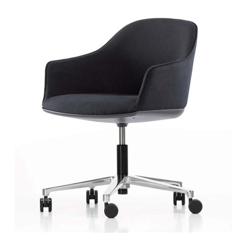 Softshell Vitra by Vitra Softshell Chair Office Chair Vitra