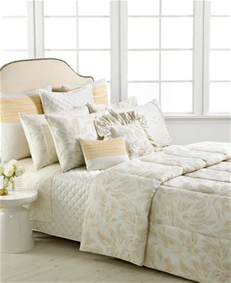 closeout barbara barry caprice comforter sets bedding