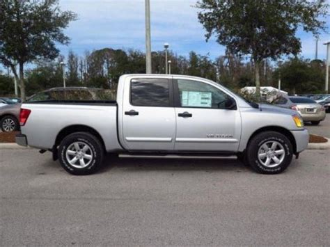 2014 Nissan Titan Sv by Buy New 2014 Nissan Titan Sv In 28519 State Road 54