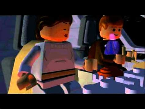 star wars attack of 0751337455 lego star wars episode ii attack of the clones the movie youtube
