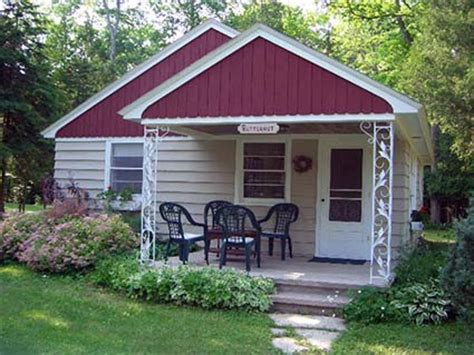 Door County Cabin Rental by Door County Butternut Cottage Rental Wisconsin