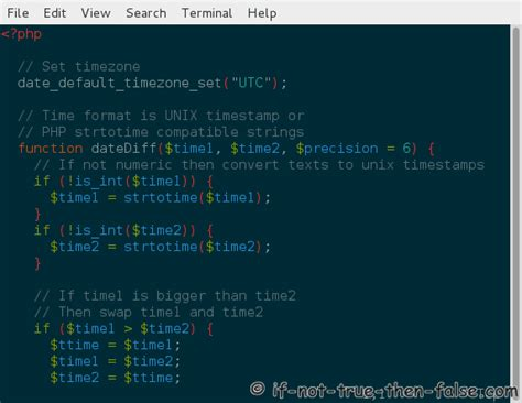 color themes vim solarized linux if not true then false