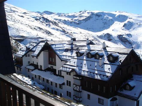 alquiler apartamento boabdil apartamento en sierra nevada granada