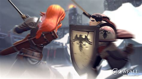 press on wallpaper crowfall throne war mmo wallpapers