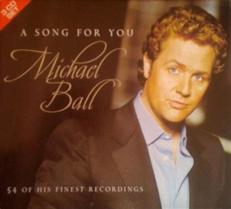 a song for you michael a song for you cd album at discogs