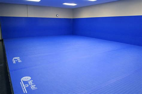 Mats Mma by Dollamur Martial Arts Flexi Roll 174 Mats With Flexi Connect