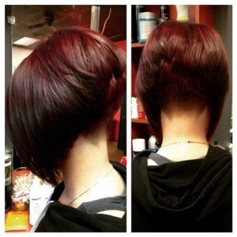 womens short bob haircut front and back 24 short haircuts for women just to get model look fash