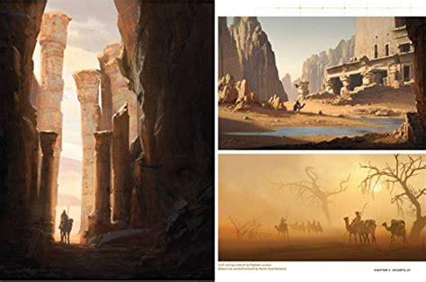 the art of assassin s creed origins napoliaffari