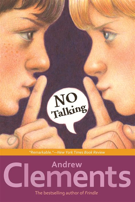 libro the siege winner of no talking book by andrew clements mark elliott official publisher page simon schuster