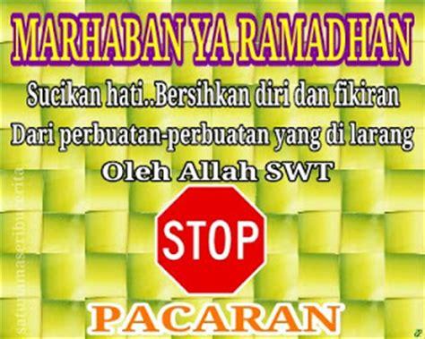 new gambar foto foto ucapan selamat bulan puasa ramadhan info unik lucu menarik dp bbm
