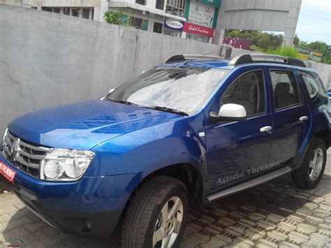 renault blue pics for gt renault duster blue