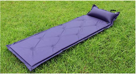 naturehike mattress cing mat karemat self inflating colchoneta sleeping pad