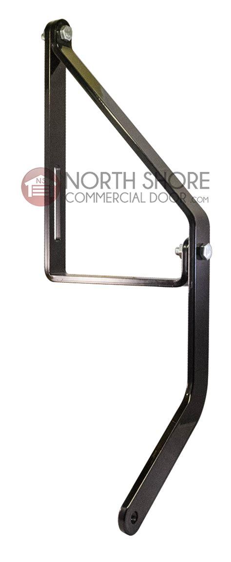 Garage Door Arm by Garage Door Opener Side Mount Operator Arm