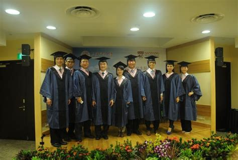 Jiao Tong Mba by Jiao Tong Mba Award Ceremony Of Sjtu Graduate