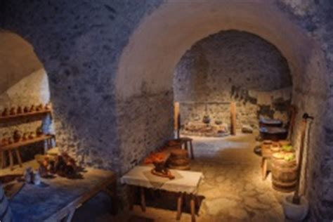 history in the making a showpiece kitchen castle design dover castle history photos visiting information