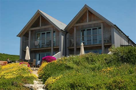 Isles Of Scilly Cottages by Cool Place Of The Day Flying Boat Cottages Isles Of