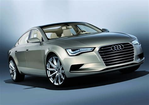 Audi A7 Wheelbase by Speedo Car Audi A7 Sportback 2011 New Cars Car Reviews