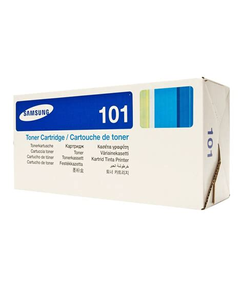 Toner Samsung Mlt D101s samsung mlt d101s best price in india on 20th march 2018