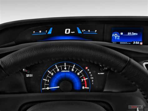 honda civic dashboard warning lights image gallery honda dashboard