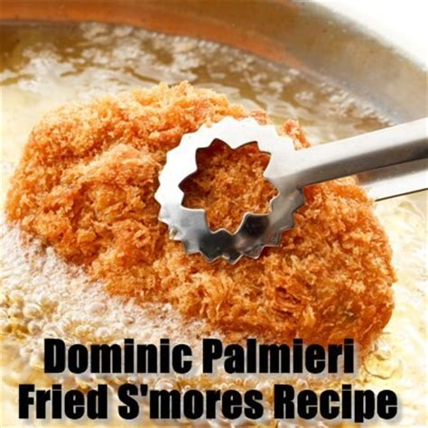 Is Cooking The Secret To A Marriage by Steve Harvey Dominic Palmieri Fried Food Recipes