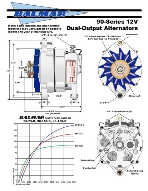 12 volt delco alternator wiring diagram 12 desconectices