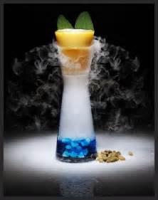 Philadelphia Top Bars Molecular Mixology Cocktails Are Getting Scientific
