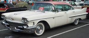 1958 Cadillac Sixty Special Picture Of 1958 Cadillac Sixty Special Exterior