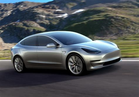 Reviews Of Tesla 2017 Tesla Model 3 Specs Price Interior Release Date Sedan