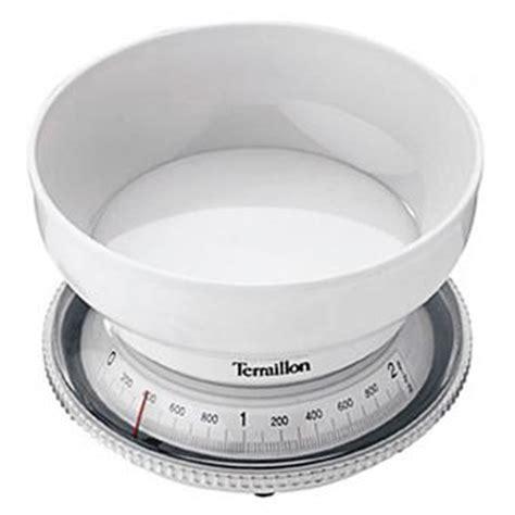 balance de cuisine m馗anique terraillon balance de cuisine m 233 canique t205 blanche