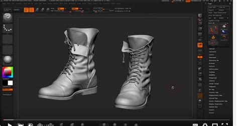 zbrush tutorial polygroups zbrush detailing clothes select polygroups by uv