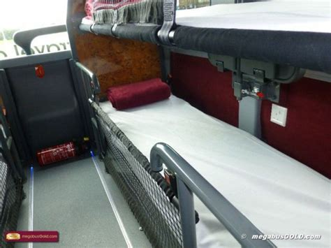 bus with beds bus with beds by van hool 17 pics