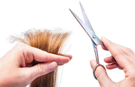 como cortarse el pelo uno mismo a capas trucos para cortarse el pelo en casa 161 funcionan