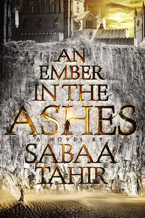 0008108420 an ember in the ashes fantasy book critic an ember in the ashes by sabaa tahir