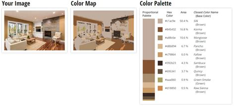 living room color schemes brown 23 living room color scheme palette ideas
